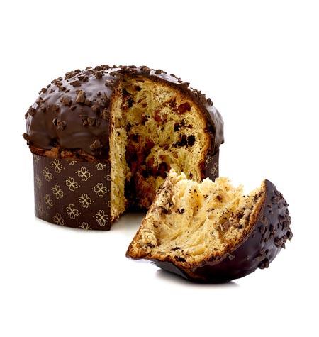 PANNETONE CHOCOLATE 500 GR